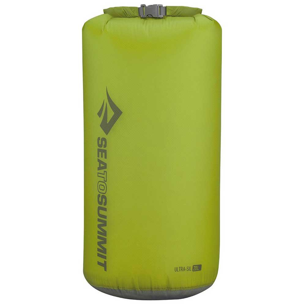 Sea To Summit Ultra-sil 20l One Size Green