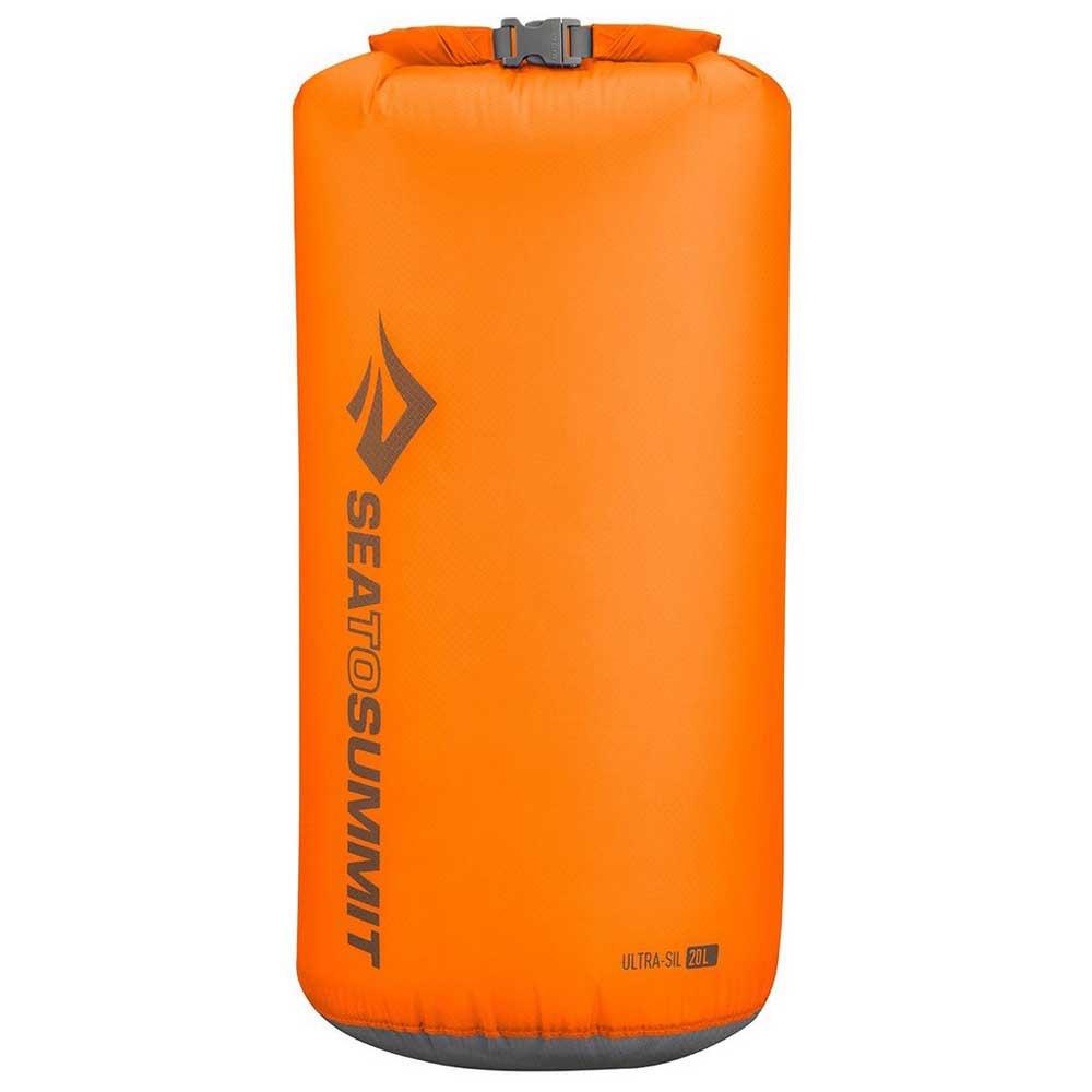 Sea To Summit Ultra-sil 20l One Size Orange