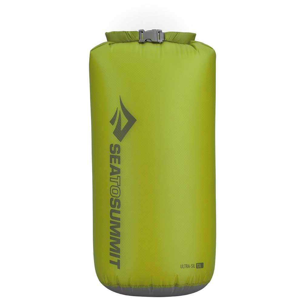 Sea To Summit Ultra-sil 13l One Size Green