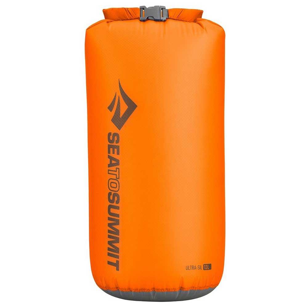 Sea To Summit Ultra-sil 13l One Size Orange