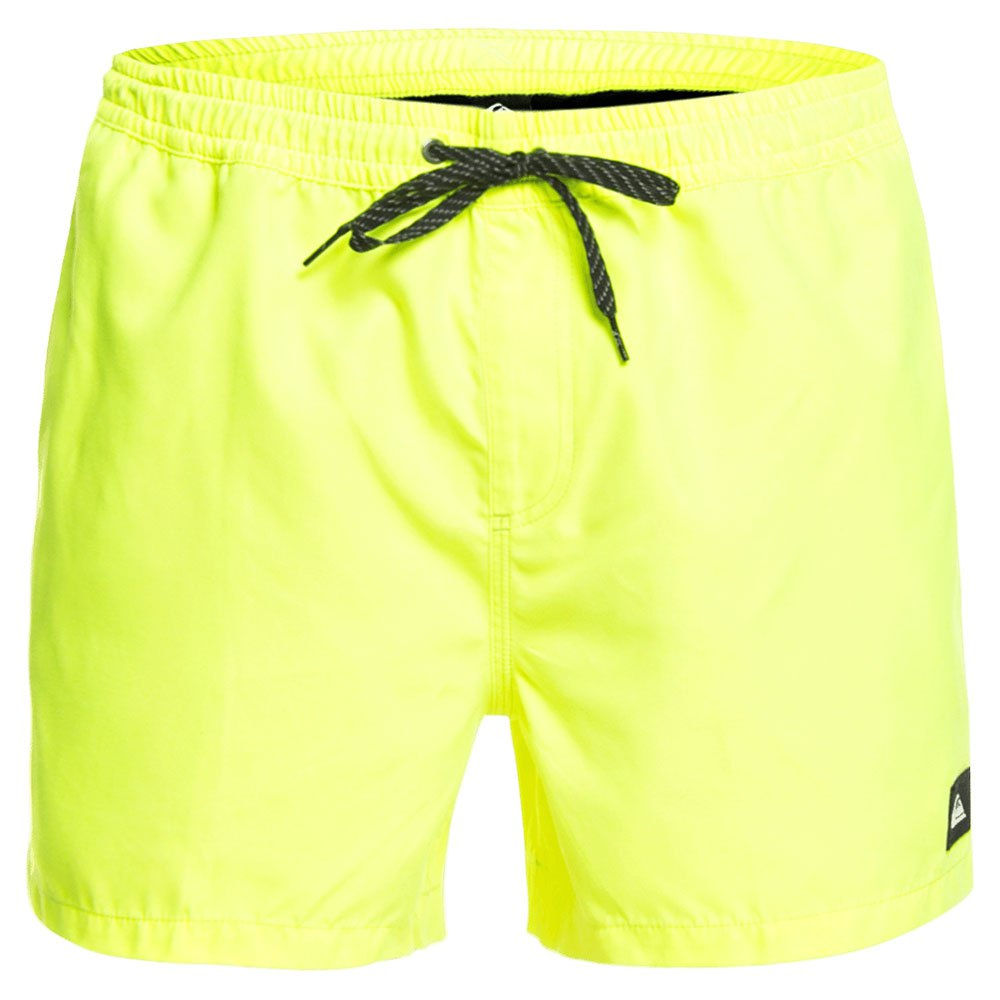 Quiksilver Everyday Volley 15 L Safety Yellow