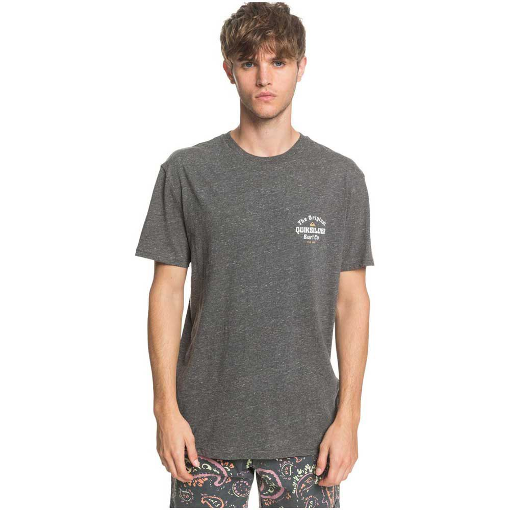 Quiksilver Energy Project S Micro Chip Heather