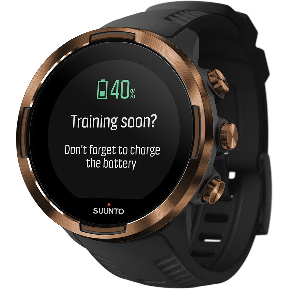 Suunto 9 G1 Baro One Size Copper