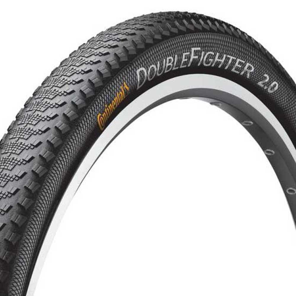 Continental Tyres Double Fighter Iii