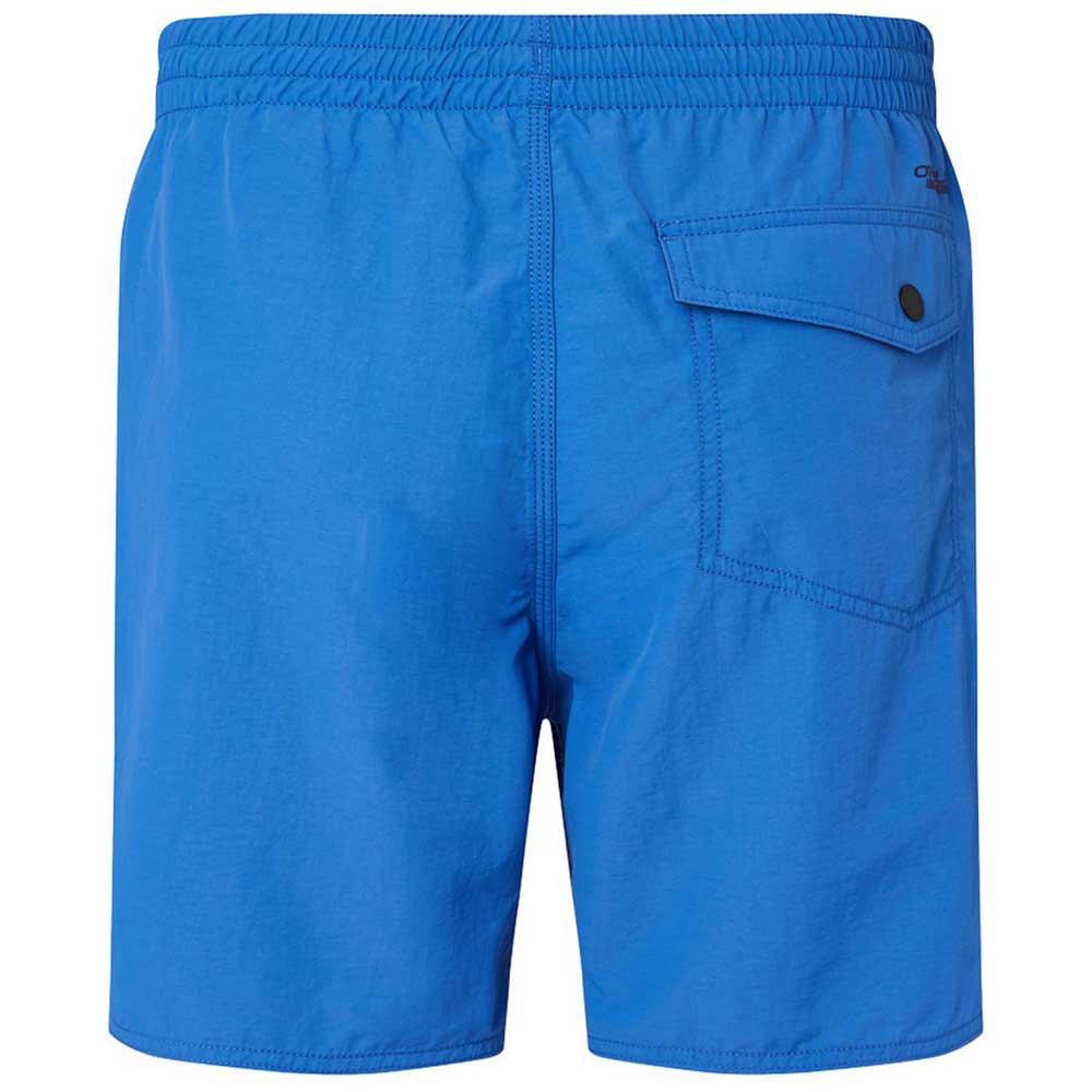 O-neill-Pm-Vert-Bleu-T40102-Maillots-de-bain-Homme-Bleu-Maillots-de-bain miniature 4