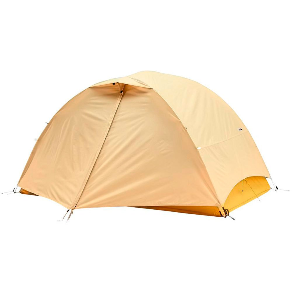 The North Face Talus Eco 3p 3 Places Stinger Yellow / Meridian Blue