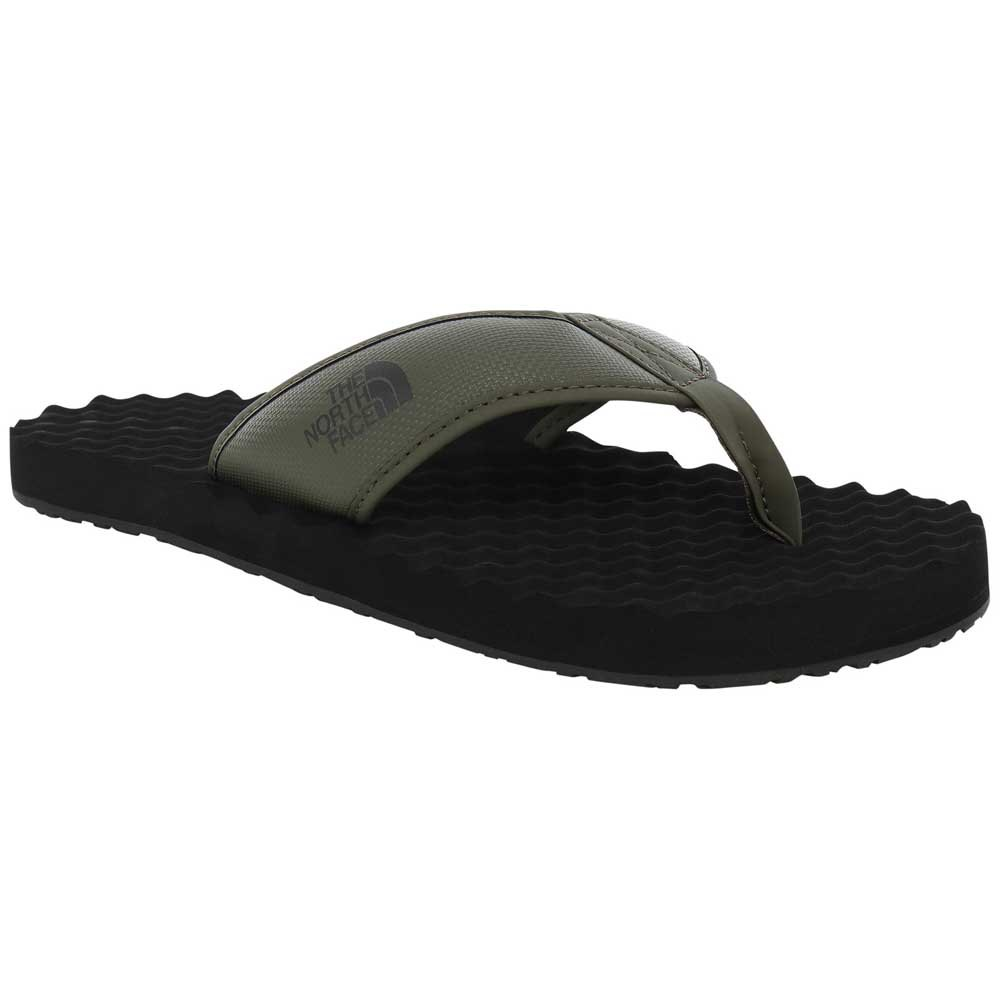 The North Face Base Camp Ii Sandals EU 39 New Taupe Green / TNF Black