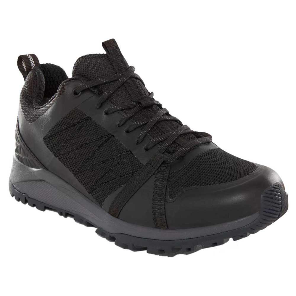 The North Face Litewave Fast Pack Ii Waterproof EU 37 1/2 TNF Black / Ebony Grey
