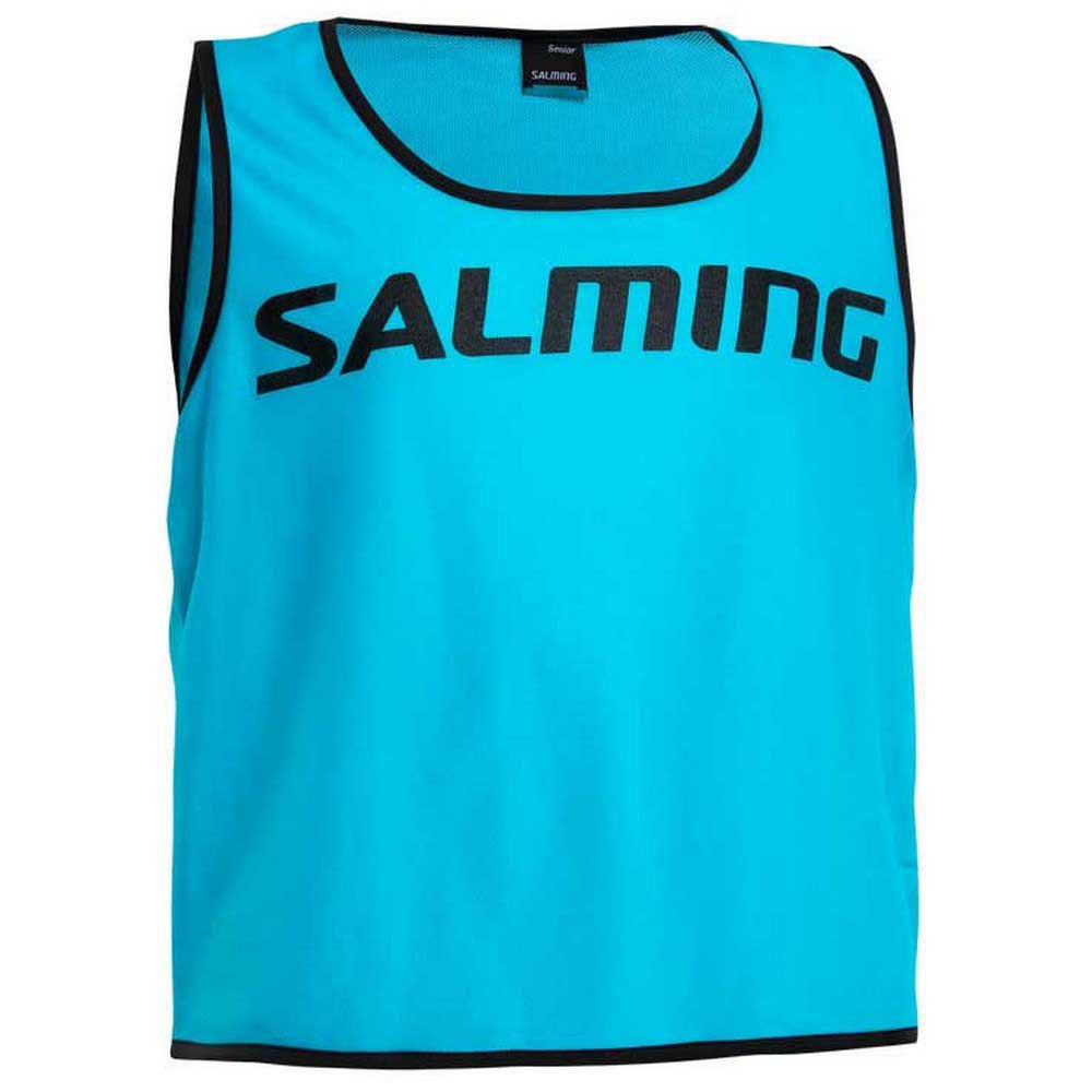 Salming Chasuble Training Junior One Size Blue