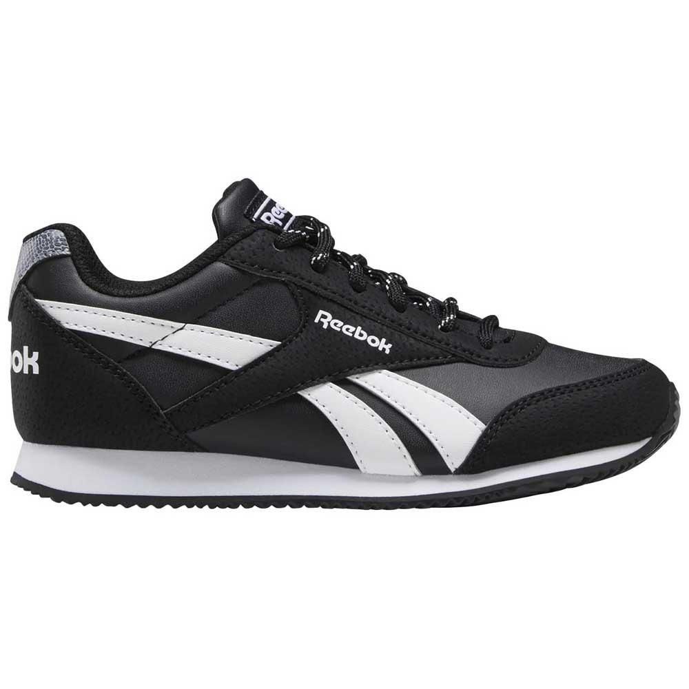 Reebok Royal Classic Jogger 2 Kid EU 36 1/2 Black / Cool Shadow / White