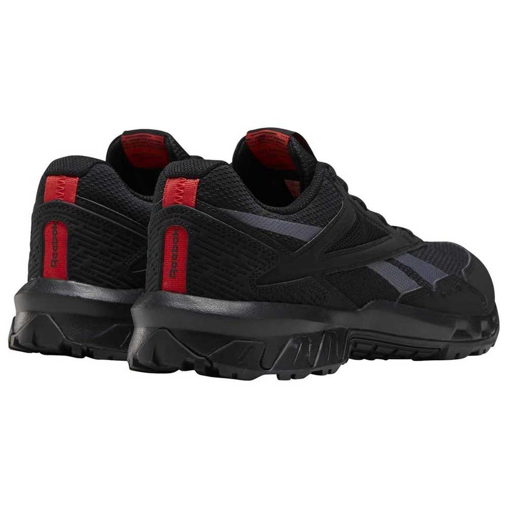 Detalles de Reebok Ridgerider 5.0 Negro T30667 zapatillas Trail Running Negro Reebok