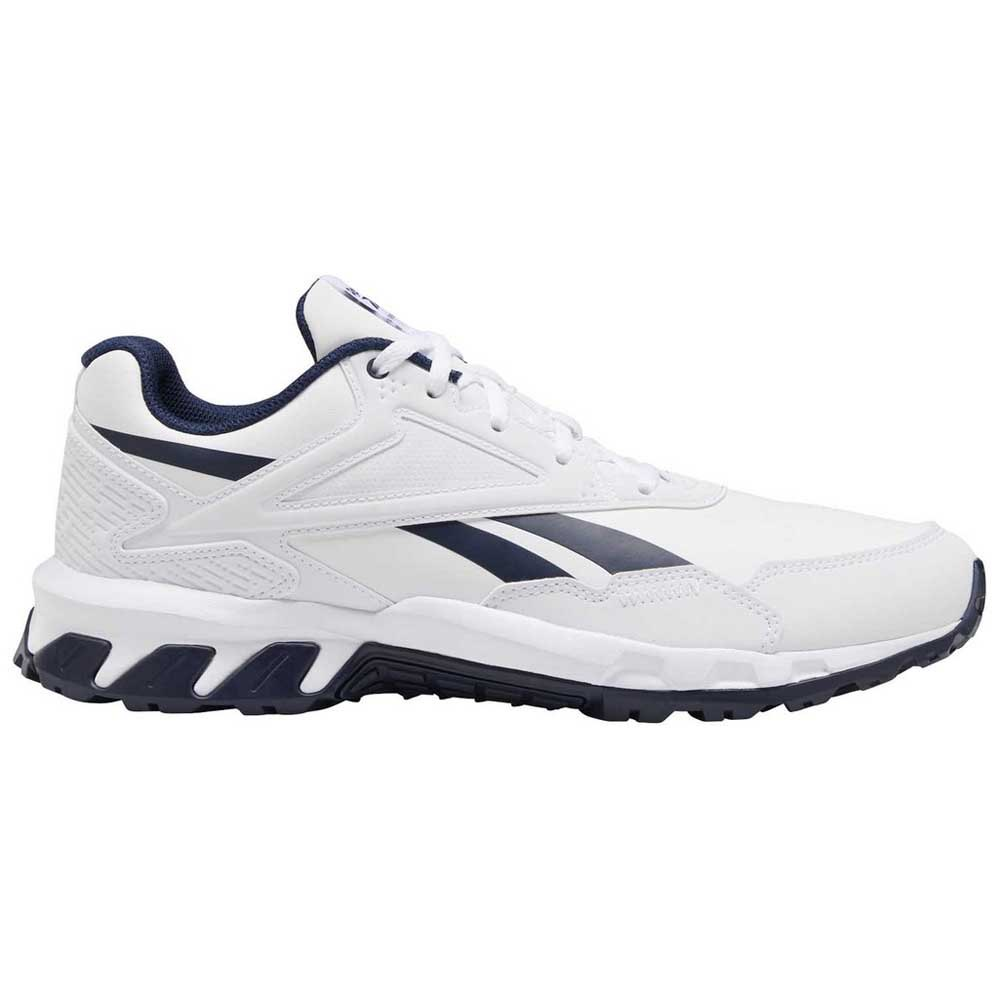 Reebok Ridgerider 5.0 Leather EU 44 1/2 White / Collegiate Navy / White