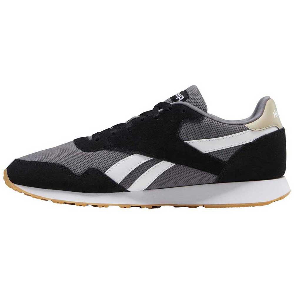 Reebok-Royal-Ultra-Black-T45043-Trainers-Male-Black-Trainers-Reebok-fitness thumbnail 9