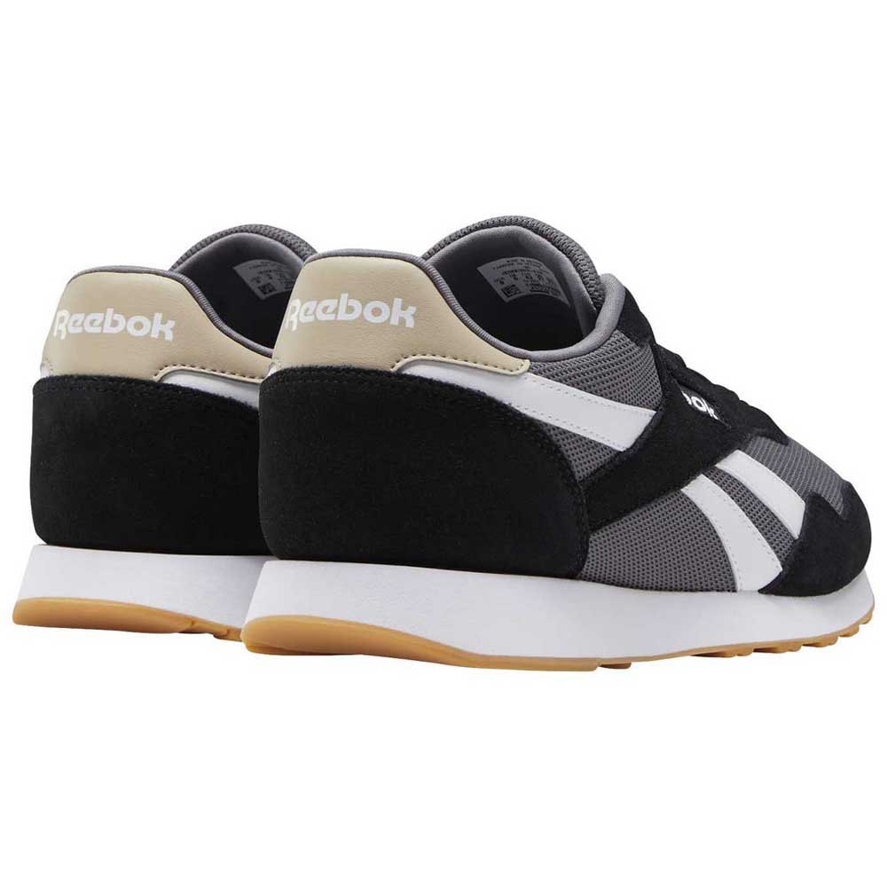 Reebok-Royal-Ultra-Black-T45043-Trainers-Male-Black-Trainers-Reebok-fitness thumbnail 12