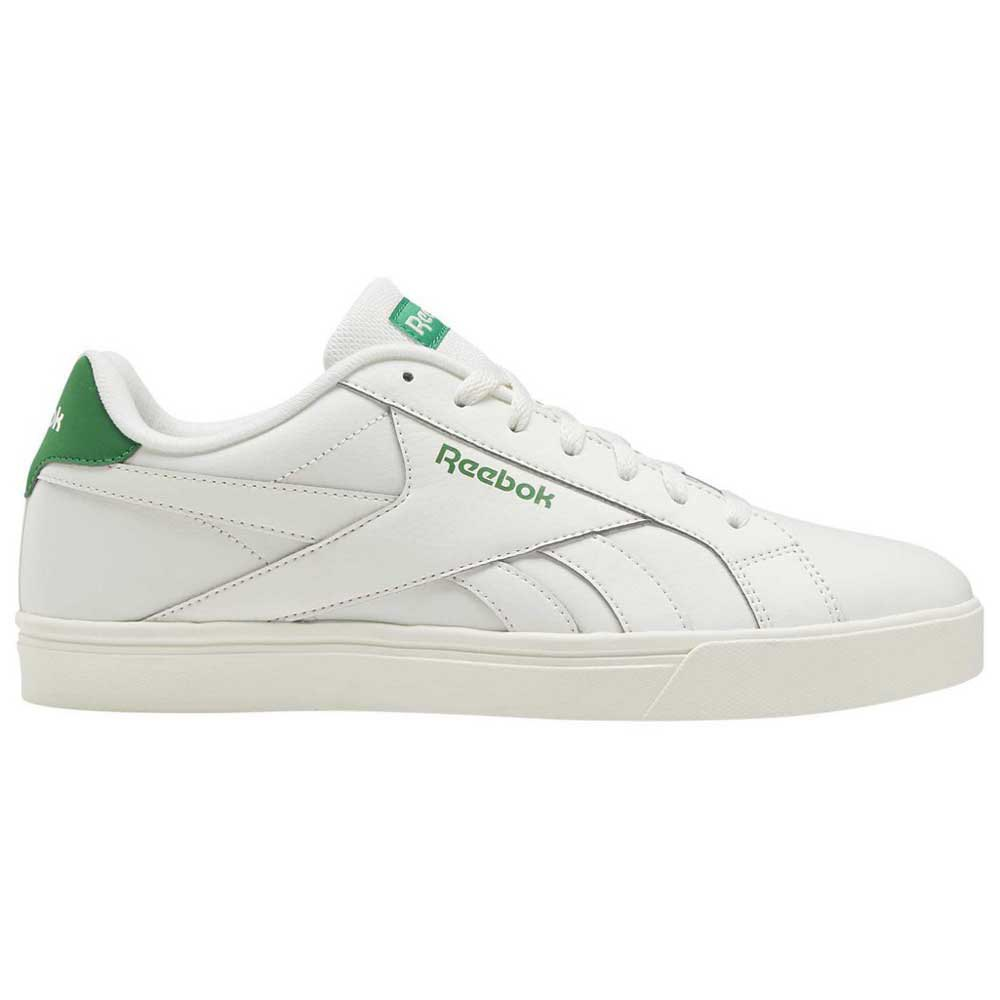 Reebok Royal Complete 3 Low EU 43 Chalk / Green / Chalk