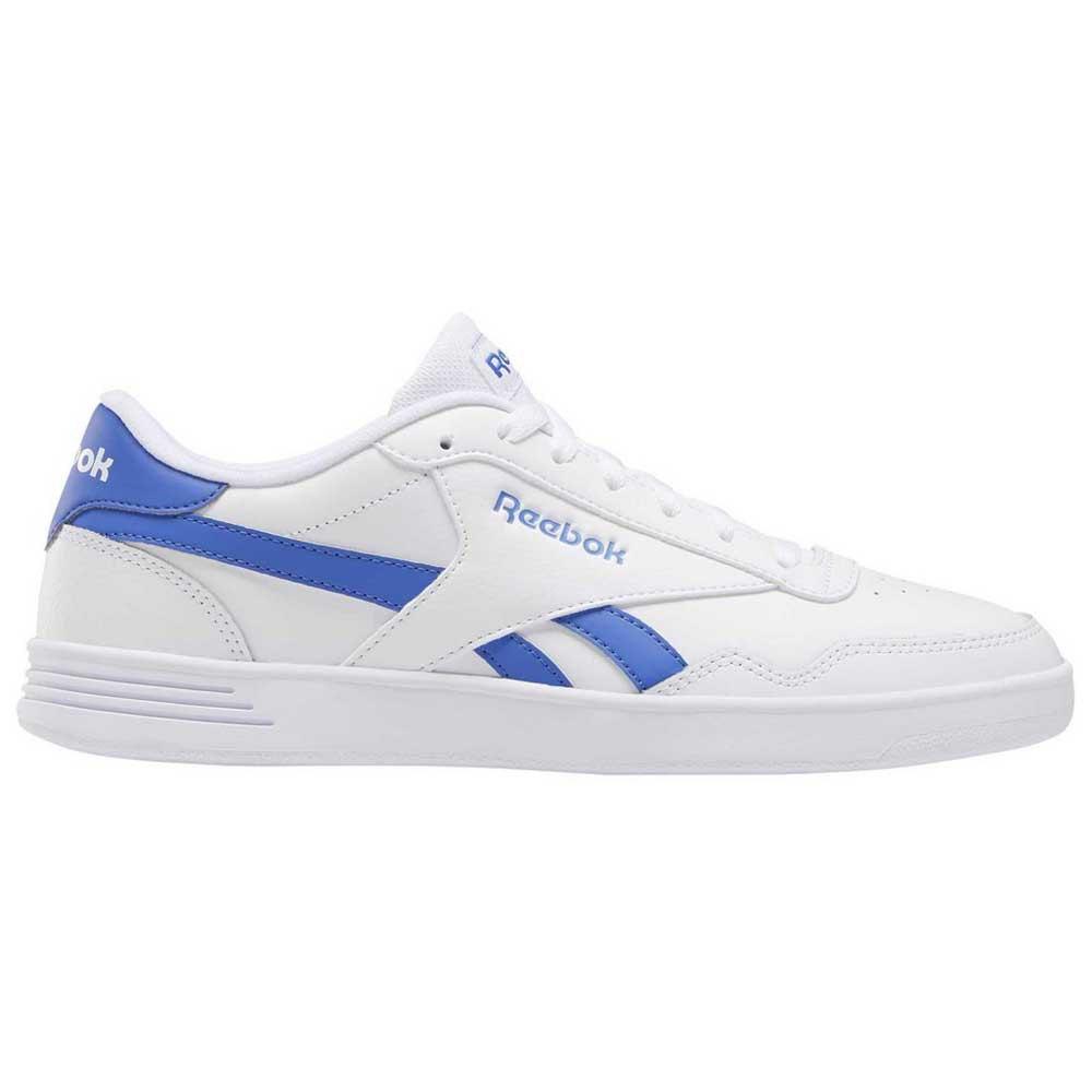 Reebok Royal Techque T EU 43 White / Blue Blast / White