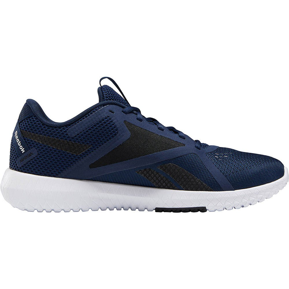 Reebok-Flexagon-Force-2-0-Azul-T58198-Zapatillas-deportivas-Azul-Reebok miniatura 9