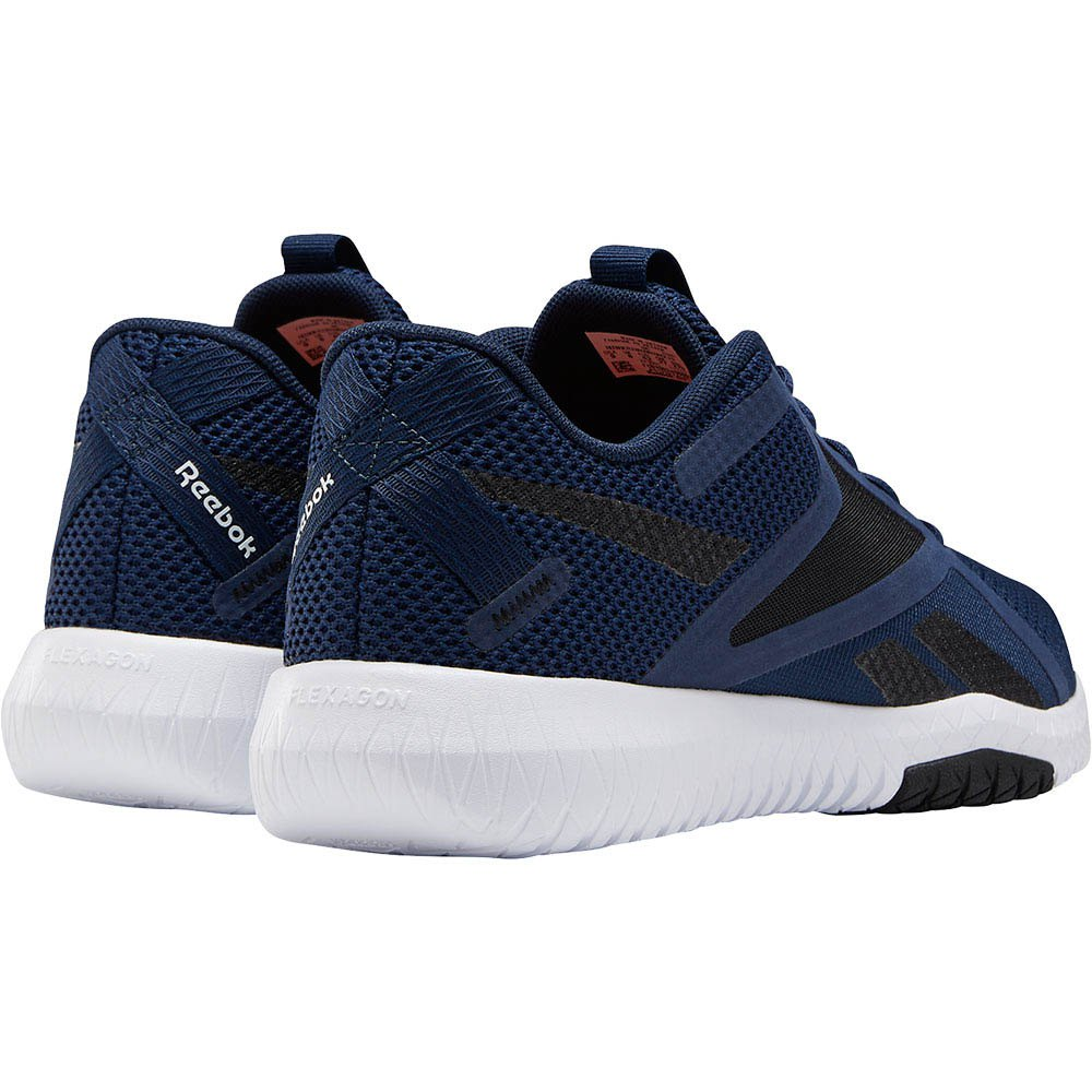 Reebok-Flexagon-Force-2-0-Azul-T58198-Zapatillas-deportivas-Azul-Reebok miniatura 11
