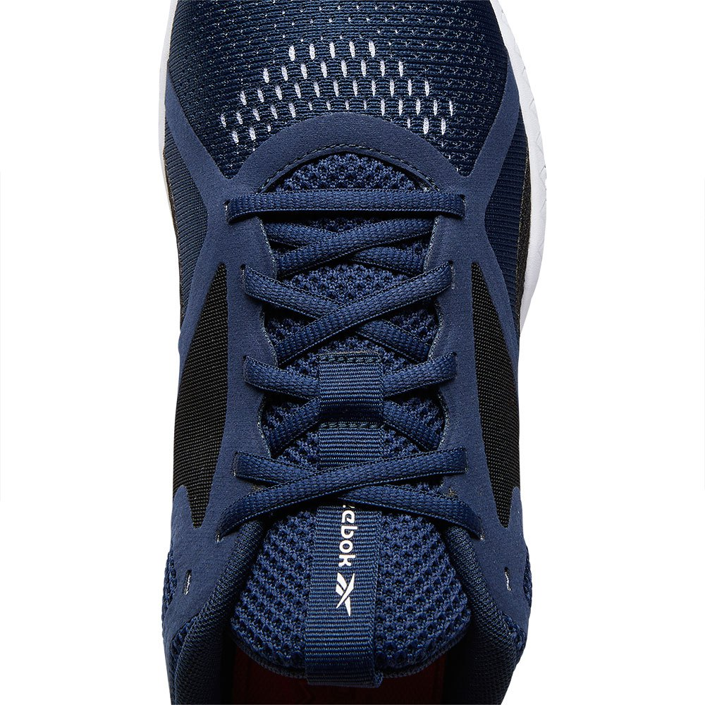 Reebok-Flexagon-Force-2-0-Azul-T58198-Zapatillas-deportivas-Azul-Reebok miniatura 12