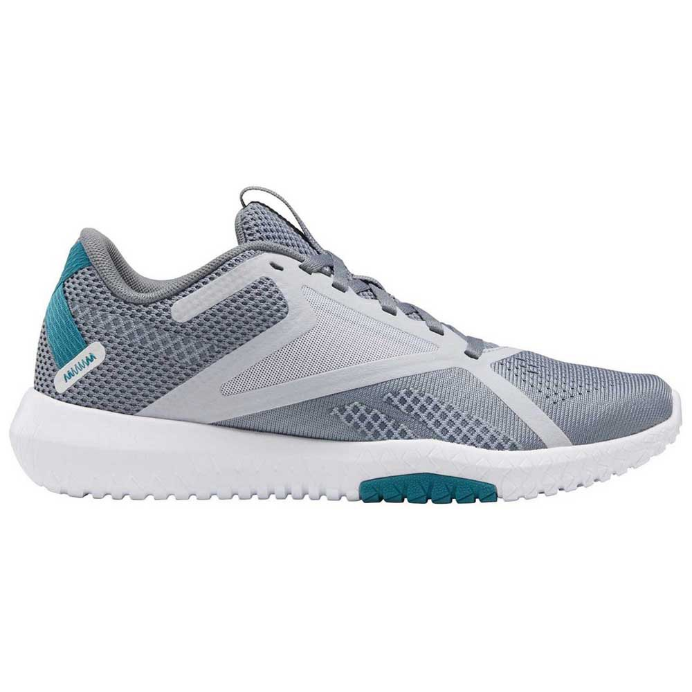 Reebok Flexagon Force 2.0 EU 41 Cold Grey 5 / Cold Grey 2 / Seaport Teal