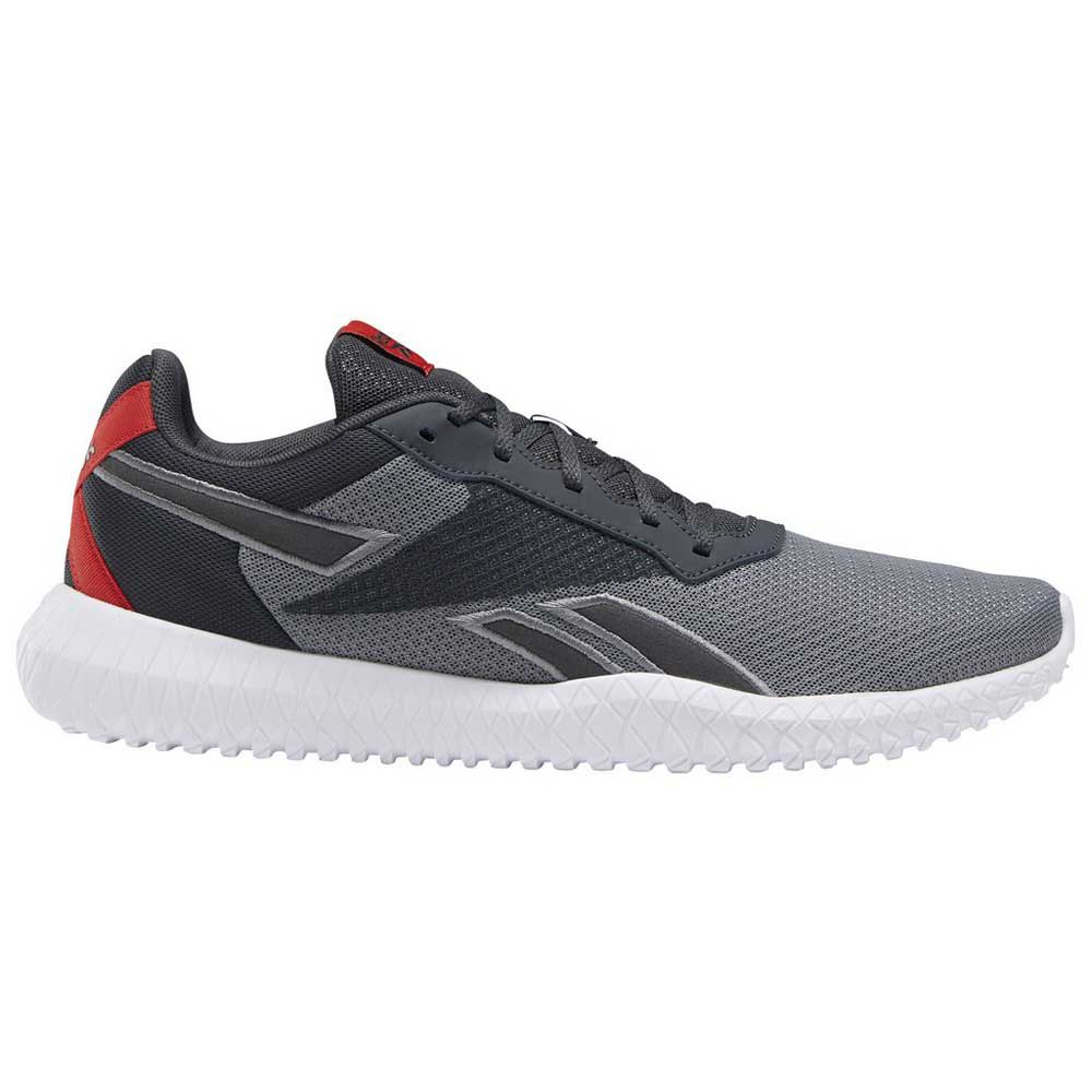 Reebok Flexagon Energy Tr 2.0 EU 39 Cold Grey 5 / Cold Grey 7 / Radiant Red