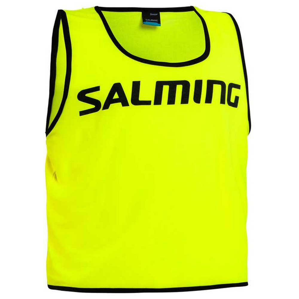Salming Chasuble Training Junior One Size Yellow