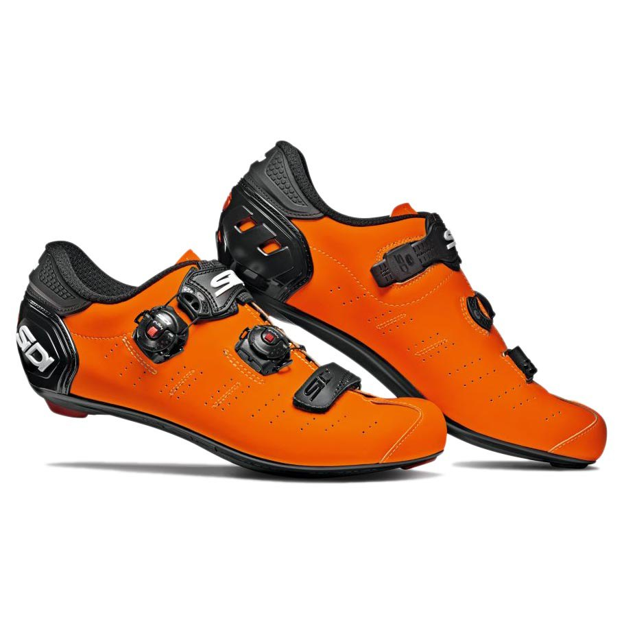 Sidi Ergo 5 Eu 39 Matte Orange / Black