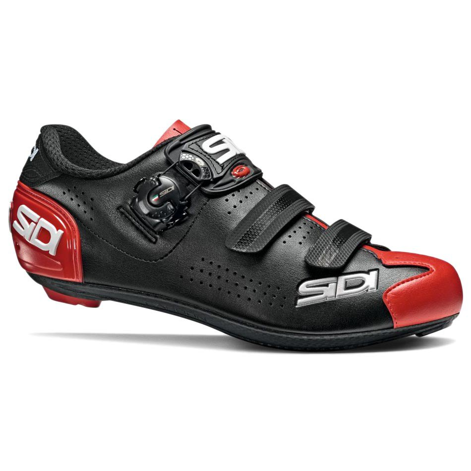 Sidi Alba 2 Eu 39 Black / Red