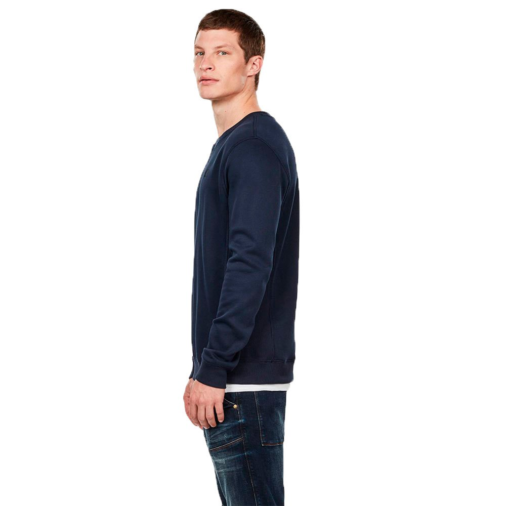 g-star-premium-core-xxl-sartho-blue, 46.49 EUR @ dressinn-france