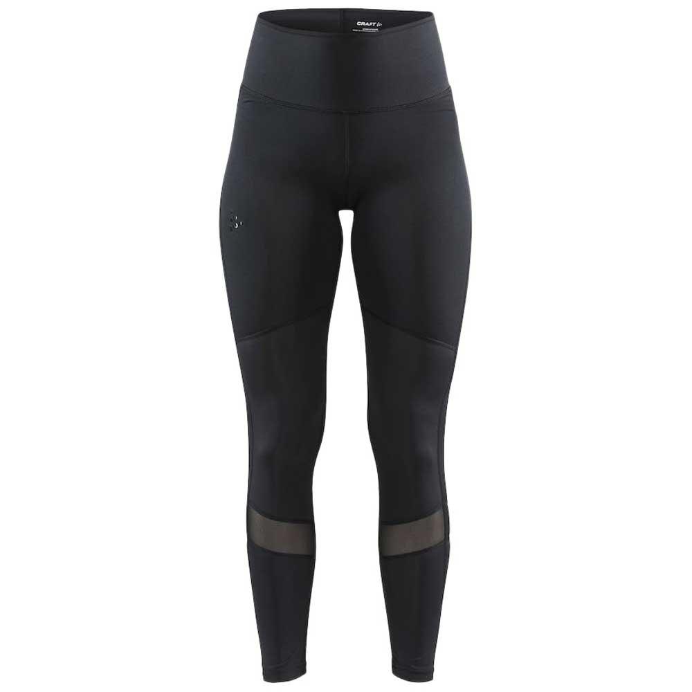 Craft Legging Untmd Taille Haute S Black