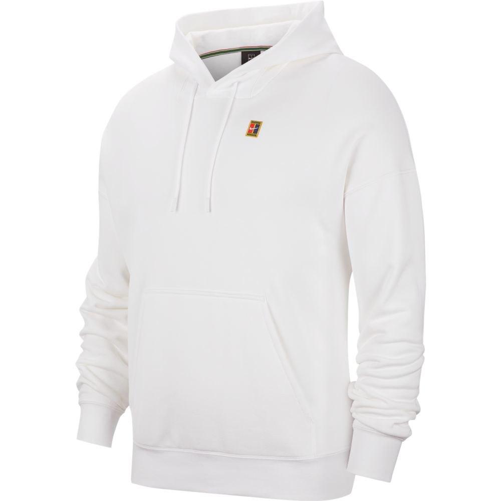 Nike Court Heritage XXL White