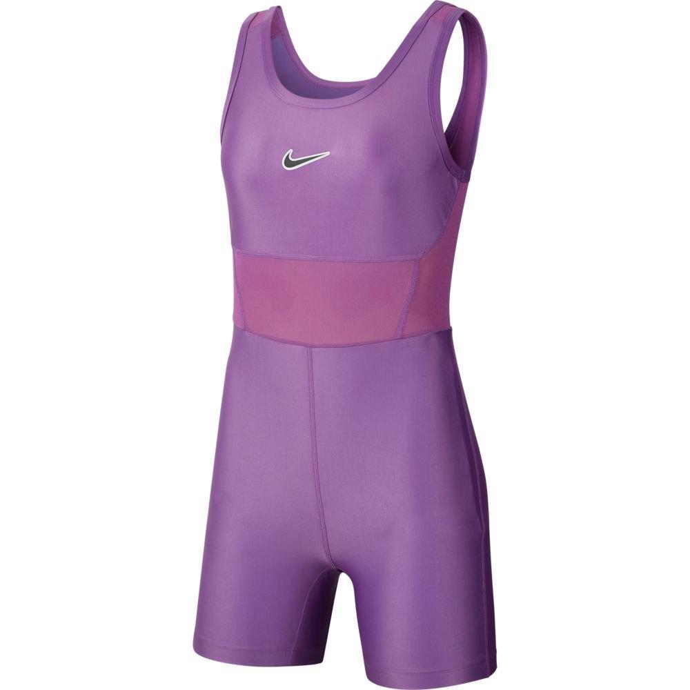 Nike Court Melbourne M Purple Nebula / Purple Nebula / Off Black