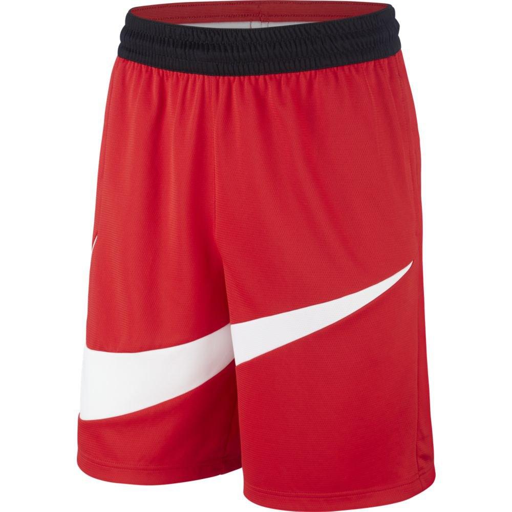 Nike Short Dri Fit Hbr 2.0 L University Red / White