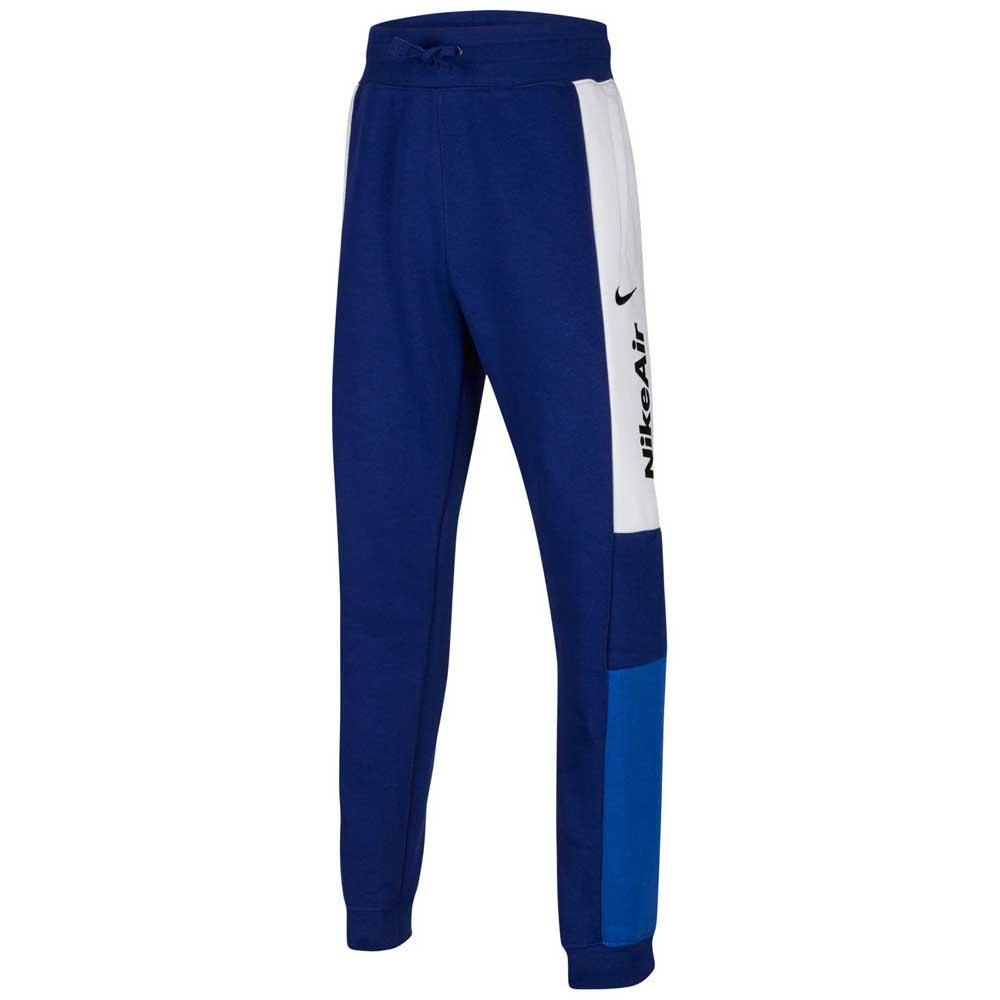 Nike Sportswear Air M Deep Royal Blue / White / Game Royal / Black