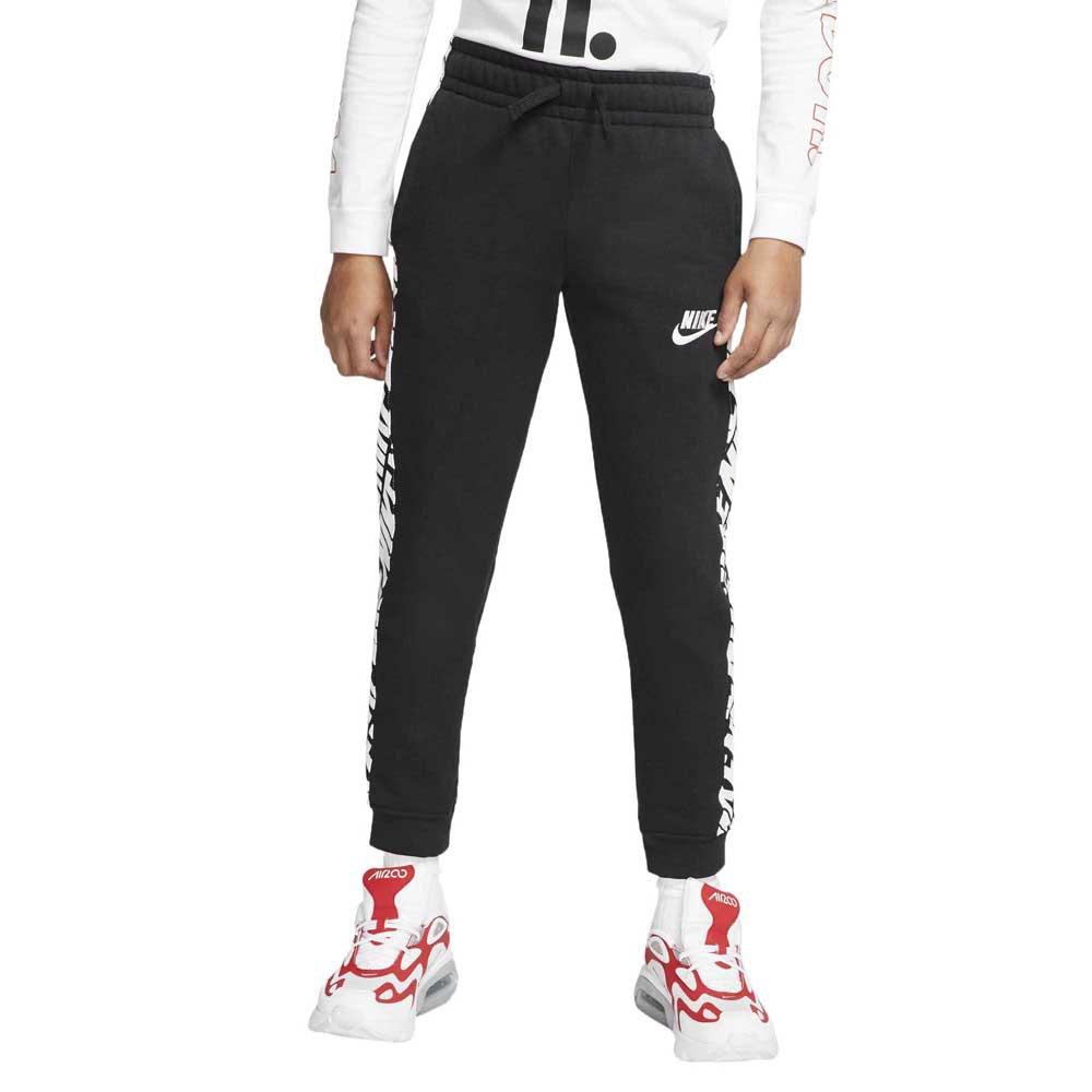 Nike Sportswear Energy S Black / Black / White