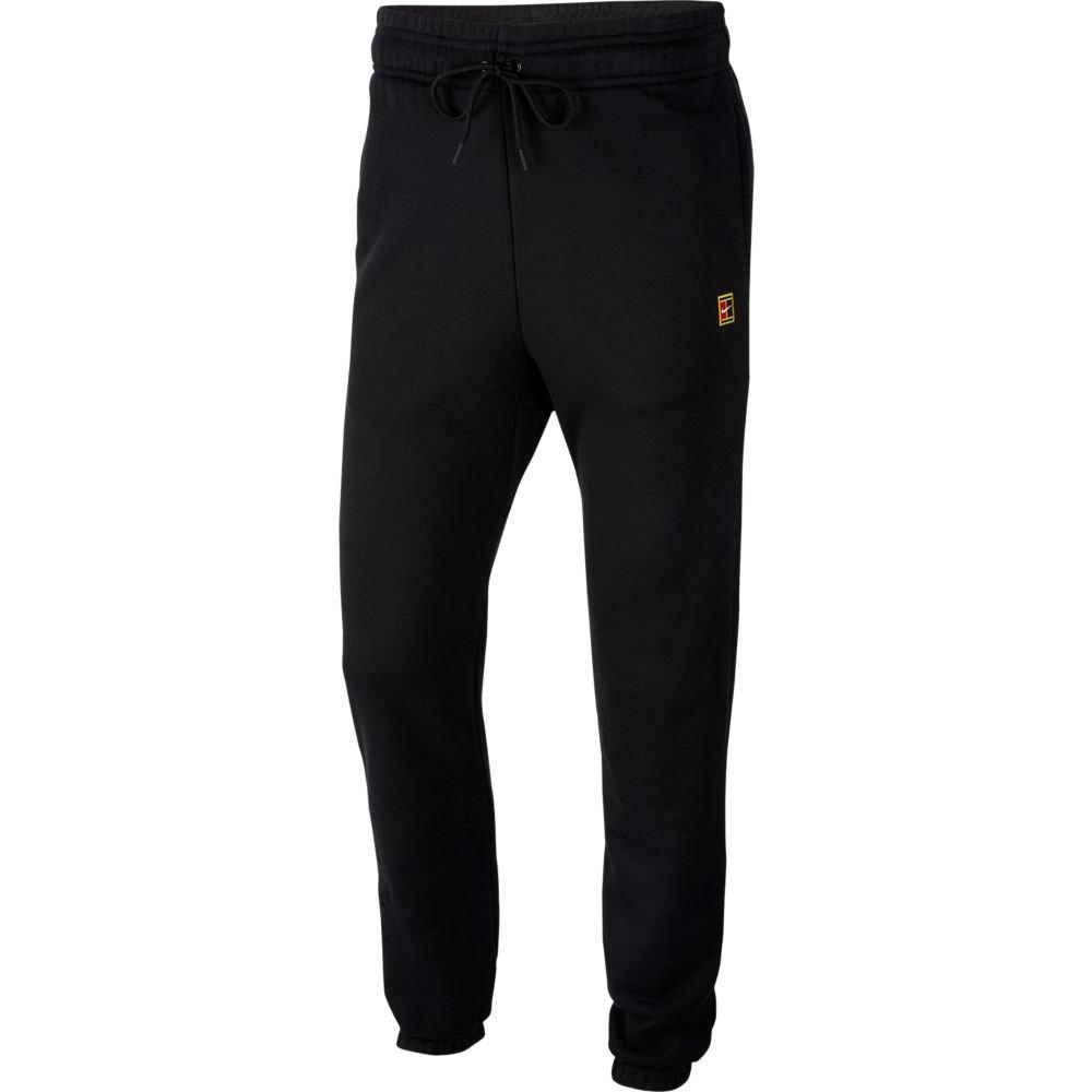 Nike Court Heritage S Black