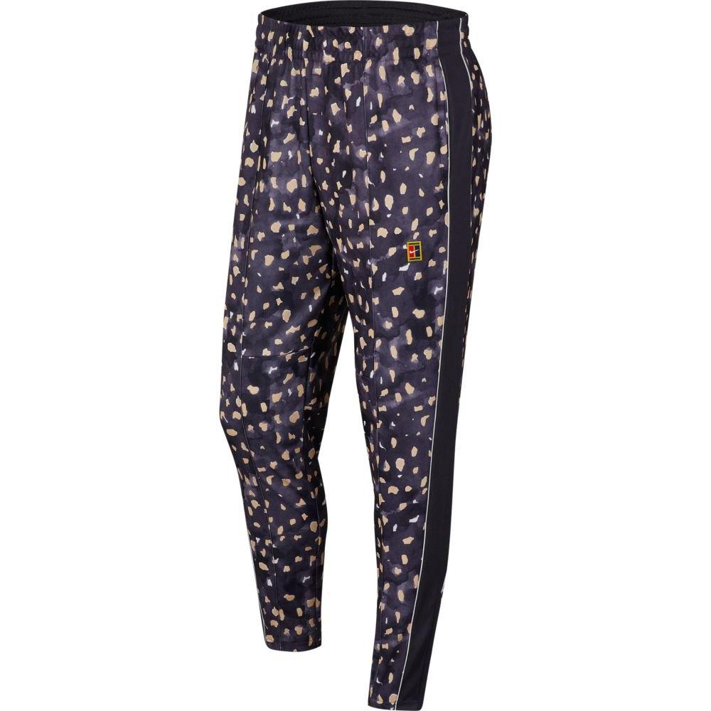 Nike Court Warm Up Pants Regular S Gridiron / White