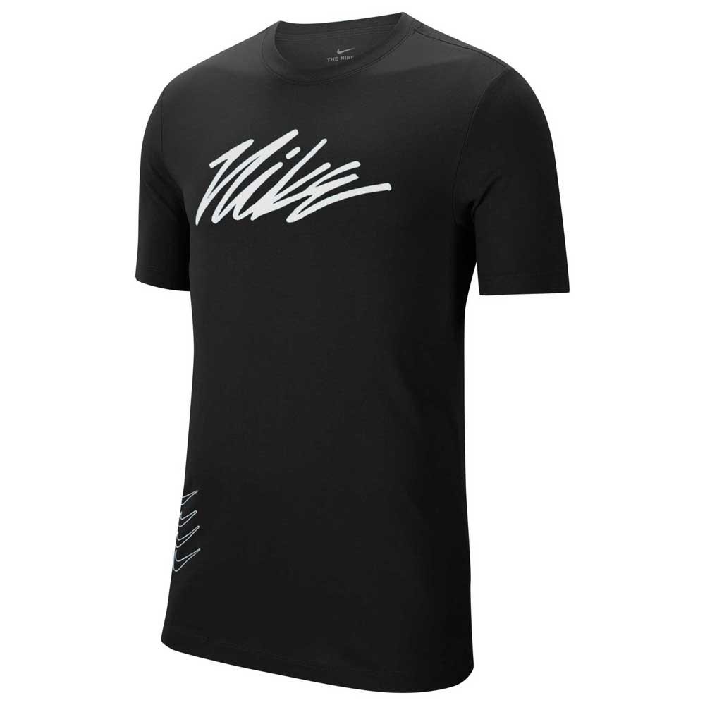 Nike Dri Fit Project X Tall XL Black