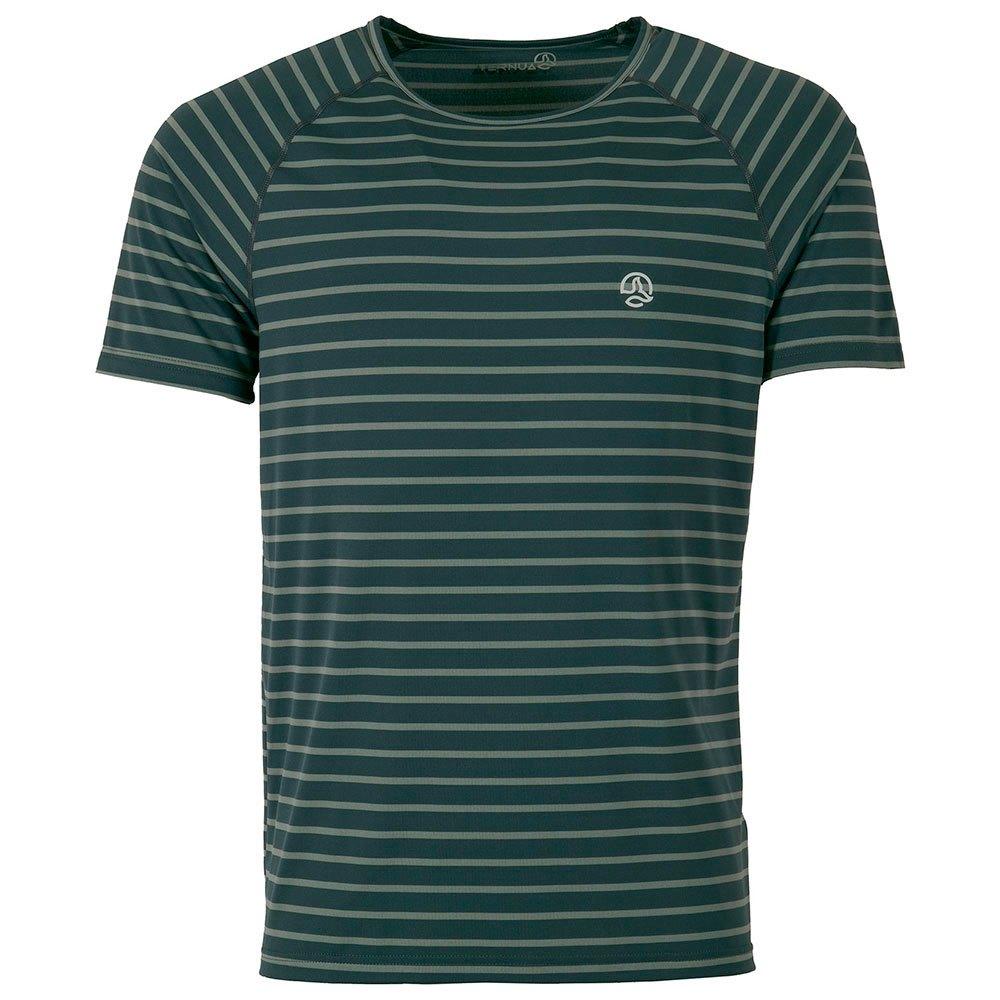 Ternua T-shirt Manche Courte Imus XL Dark Marine