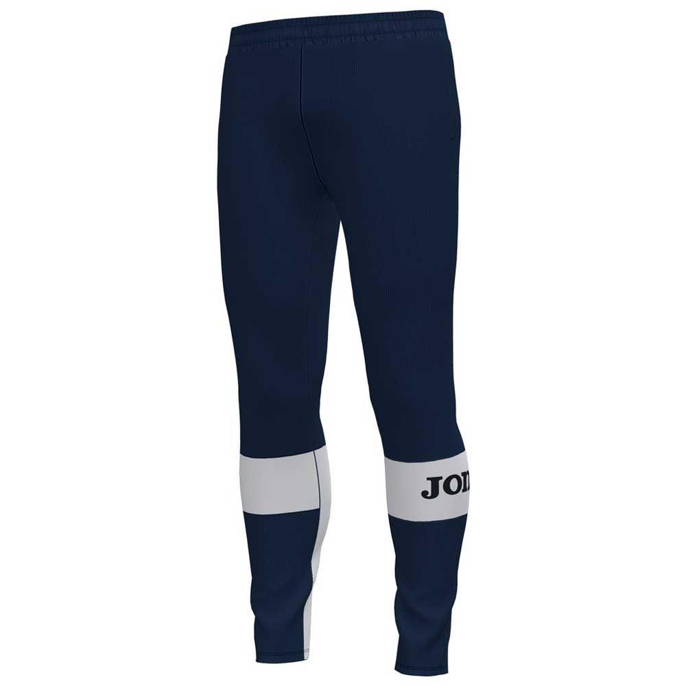 Joma Pantalon Longue Freedom XL Navy / White