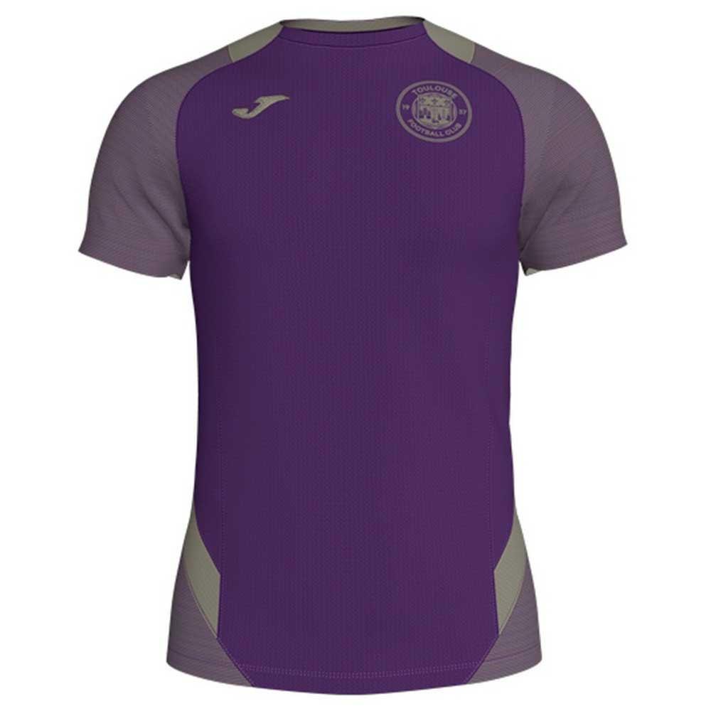 Joma Toulouse Training 19/20 S Purple