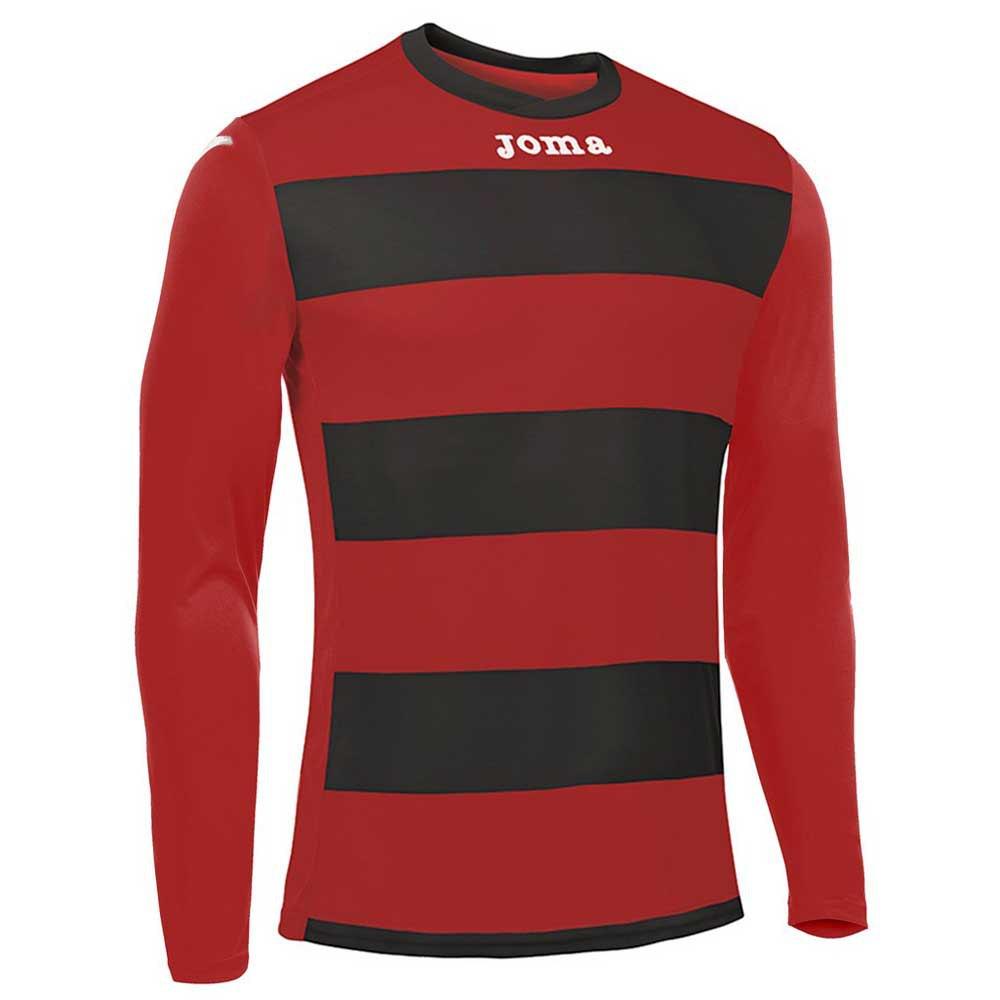 Joma Europa Iii 6XS-5XS Black / Red