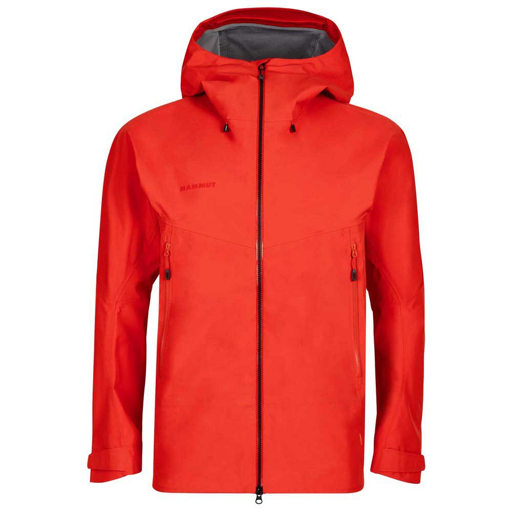 Mammut Crater Jacket XL Spicy