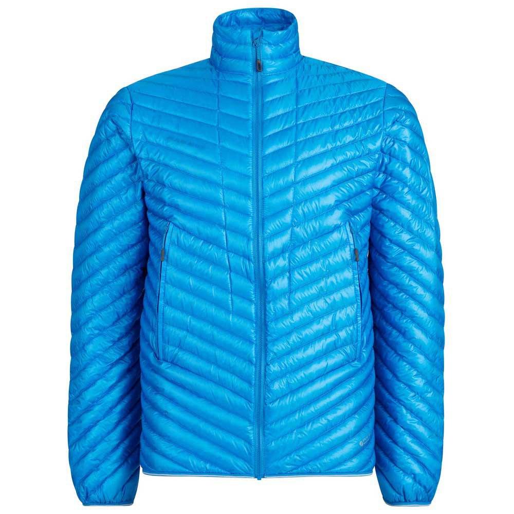 Mammut Peak Light Insulated Jacket M Gentian