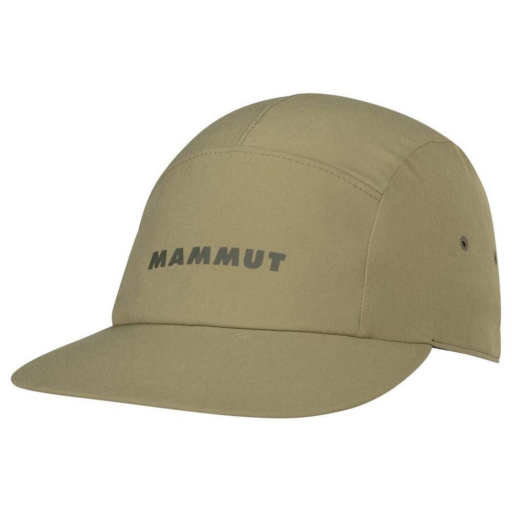 Mammut Cabal S-M Olive