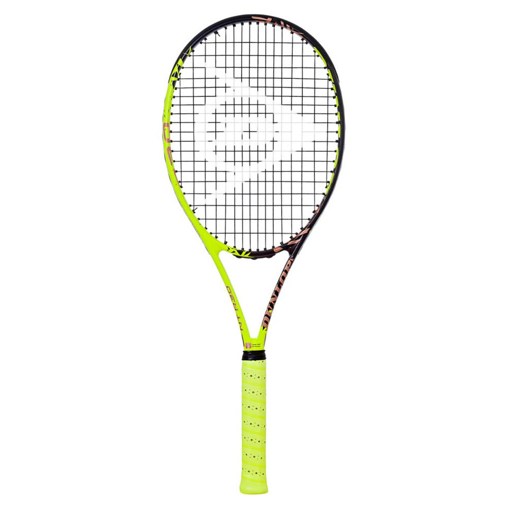 Dunlop Natural Tennis 3.0 2 Yellow
