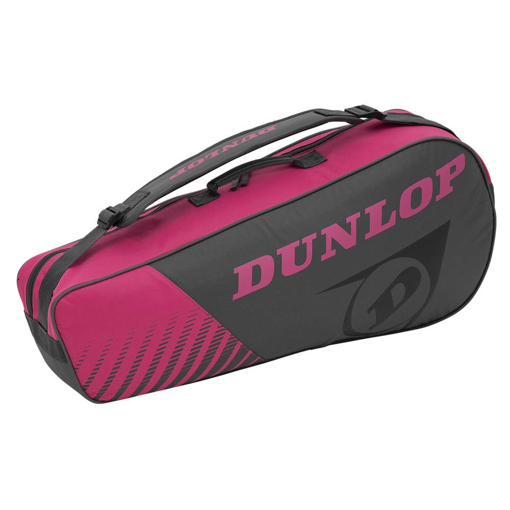 Dunlop Tac Sx-club One Size Grey / Pink