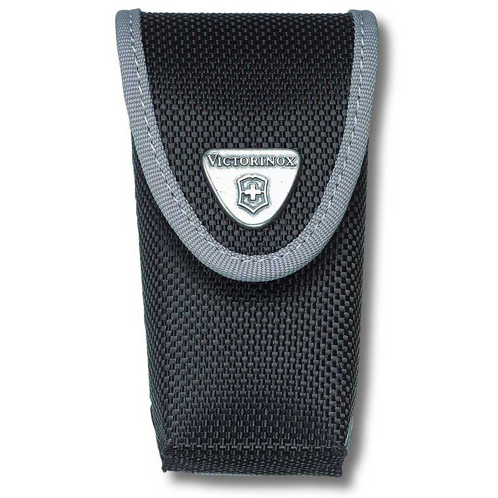 Victorinox Nylon Belt Pouch One Size Black