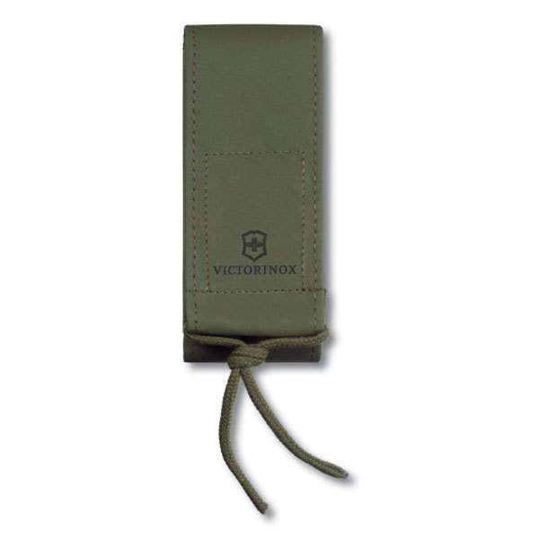 Victorinox Nylon Belt Pouch One Size Green