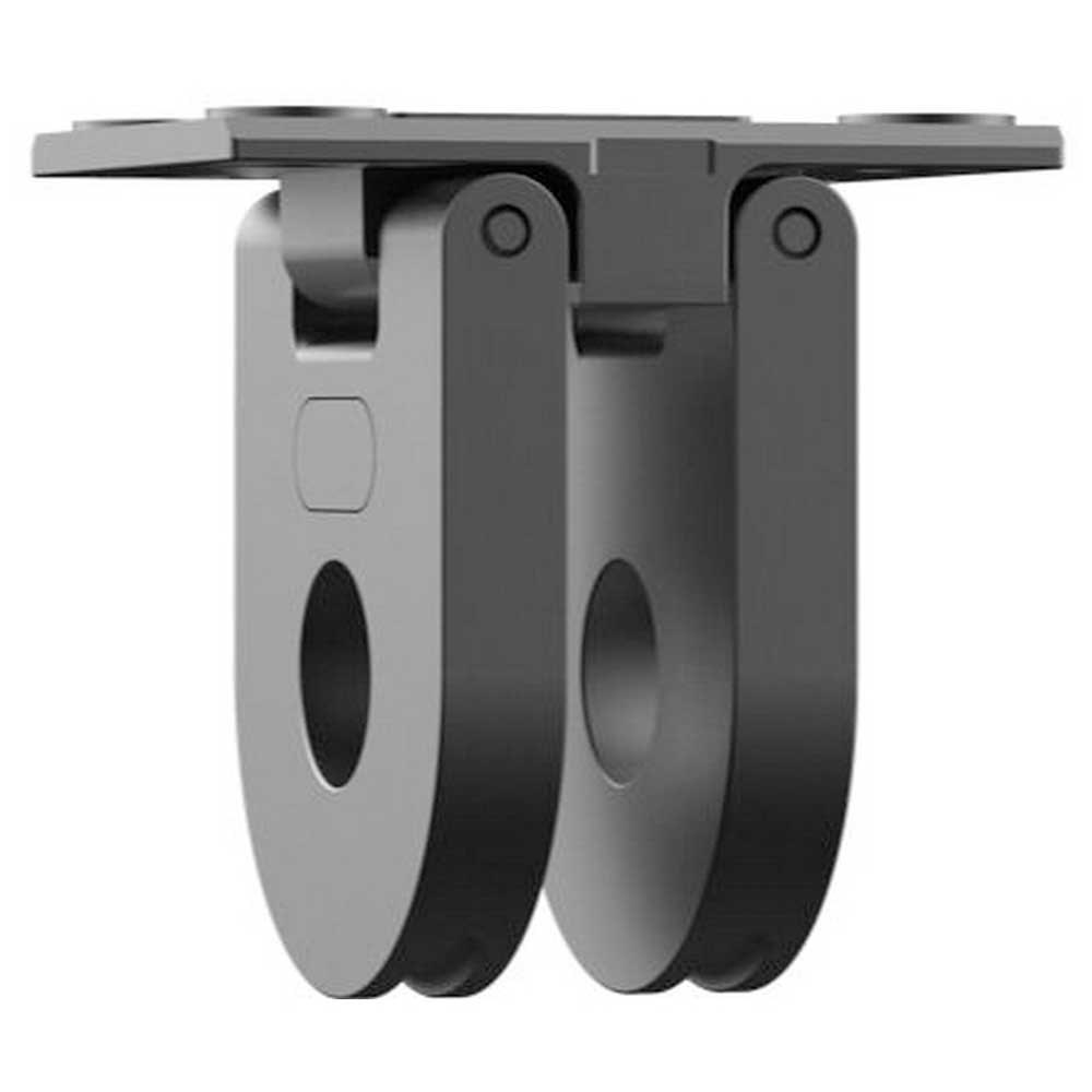 Gopro Replacement Folding Adapters Hero 8 Max One Size Black